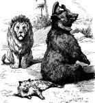lionbearpersia