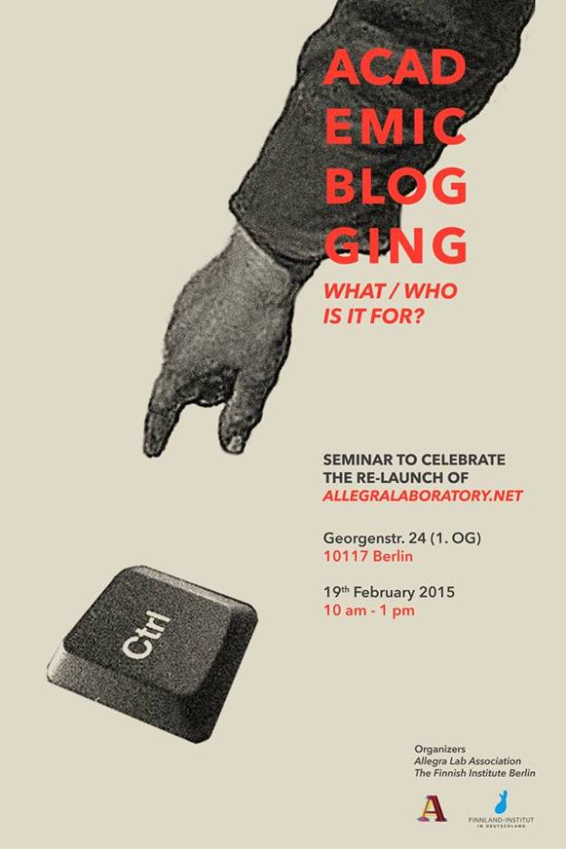 AcademicBlogging